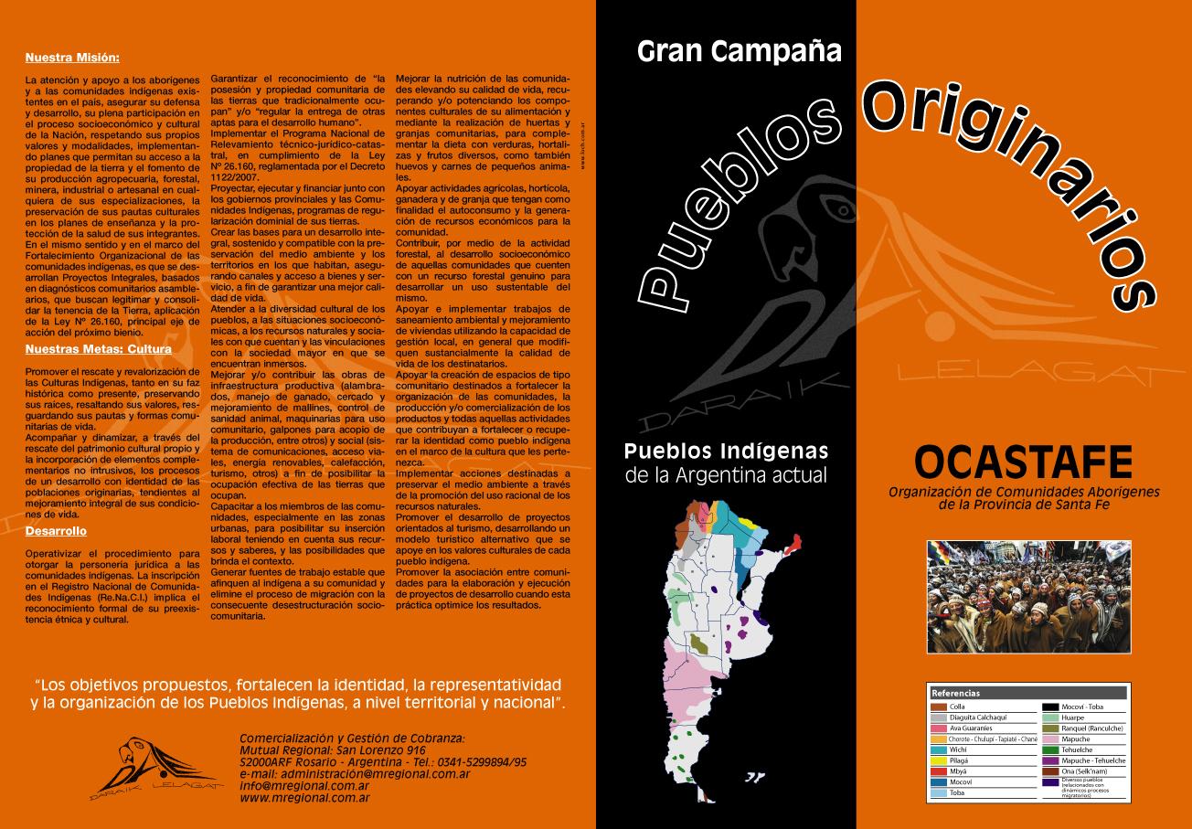 Ocastafe
