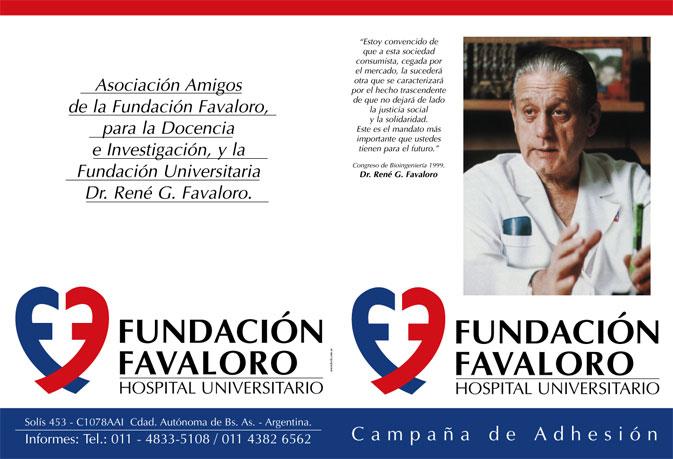 Fundación Favaloro 1