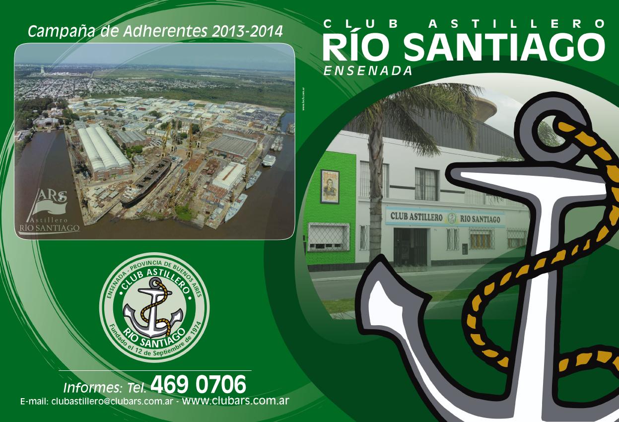 Astillero Río Santiago