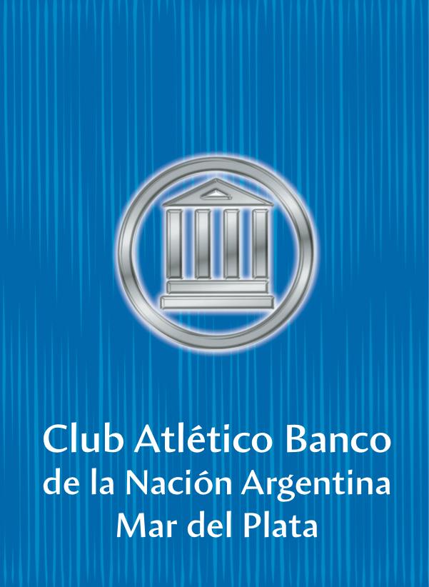 Banco Nación Mardel 2018 Tapa