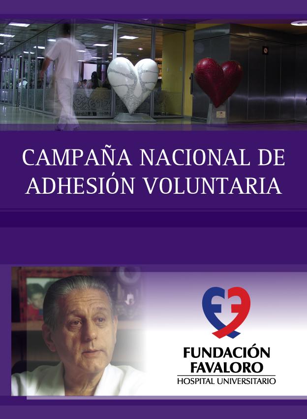 Fundación Favaloro Tapa