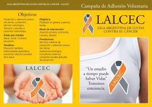 Lalcec San Isidro 2019